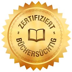 zertifiziert-buechersuechtig