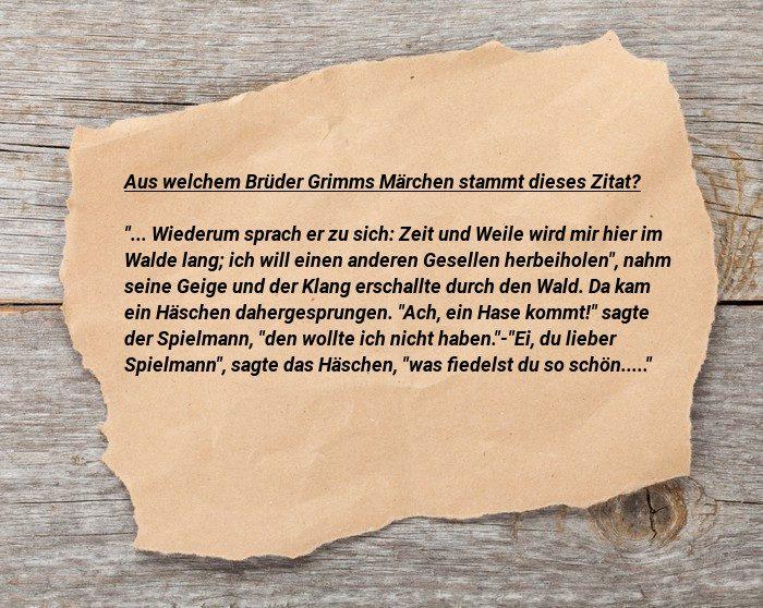 Brüder Grimms Märchen Rätsel 28 Lesebuch